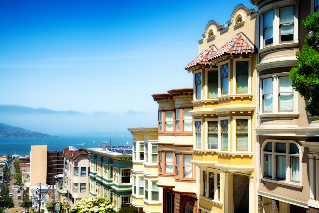 4 rules to find the best location for your next apartment