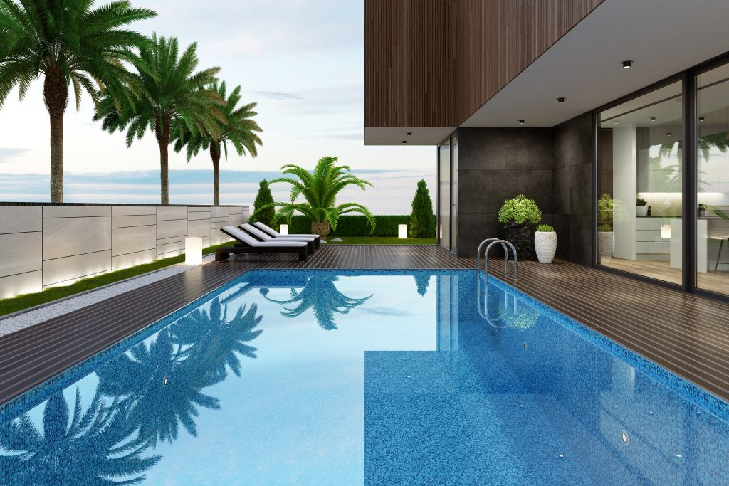Luxuries you can expect with resort-style apartments