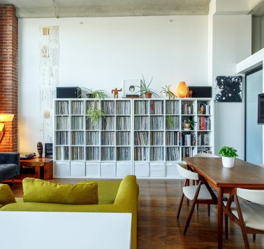 latest living room trends